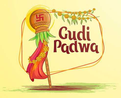 New Residential Project in Thane - Gudi Padwa offers in Real